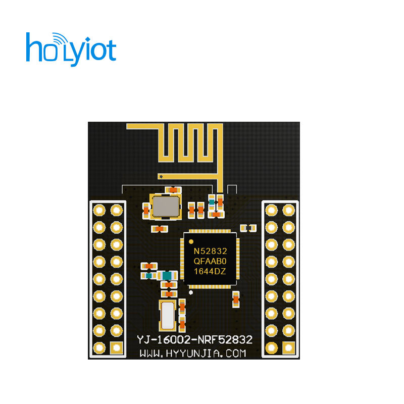 Nordic nRF52832 chipset ibeacon module Bluetooth low energy development board for BLE mesh